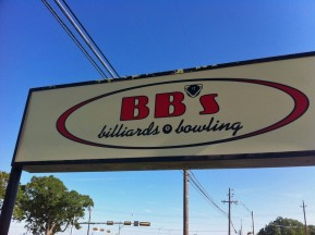 BB's Billiards & Bowling