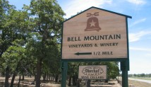 Bell Mountain Vineyards 006