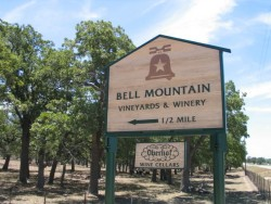 Bell Mountain Vineyards