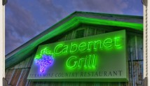 Cabernet Grill—Texas Wine Country Restaurant