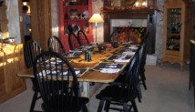 Chuckwagon Inn B&B
