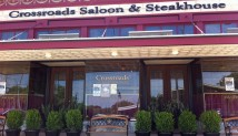 Crossroads Saloon & Steakhouse