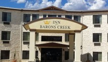 Inn on Barons Creek Spa & Conference Center