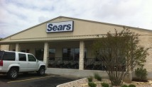 Sears of Fredericksburg