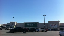 Wal-Mart Supercenter