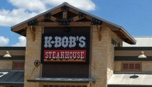 K-Bob's Steakhouse