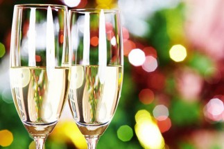 Restaurants Open New Year's Eve