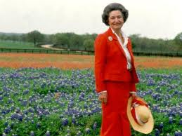2012: Lady Bird Johnson Centennial Year