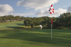 Lady Bird Johnson Golf Course sets new standard for municipal golf courses