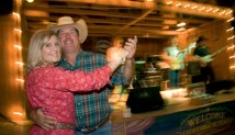 Luckenbach Birthday Bash &amp; Memorial Weekend Celebration