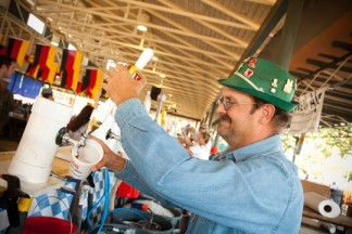 What's New at Oktoberfest in Fredericksburg