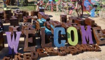Fredericksburg Trade Days (May)